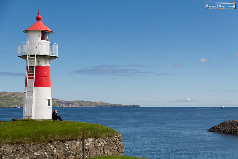 Torshamn Lighthouse