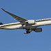 9V-SML A359 SINGAPORE AIRLINES
