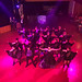 Gardewettbewerb bei der Narrhalla Heidechia 2018