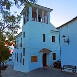 Ayuntamiento de Casares