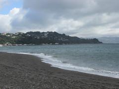 Wellington February 2018