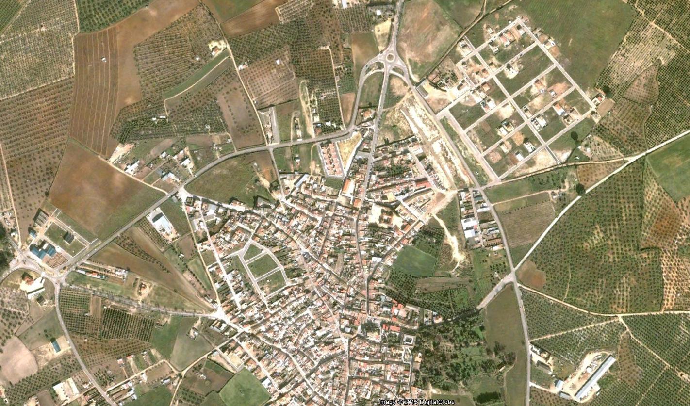 villamanrique de la condesa, sevilla, pueblos GP, antes, urbanismo, planeamiento, urbano, desastre, urbanístico, construcción