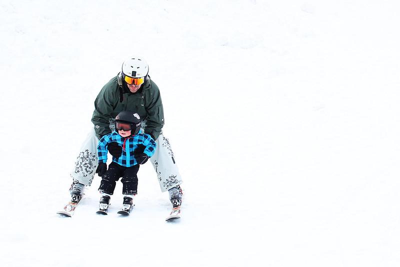 Fernie Ski Trip 2018