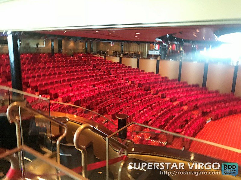 STARCRUISES SUPERSTAR VIRGO 17