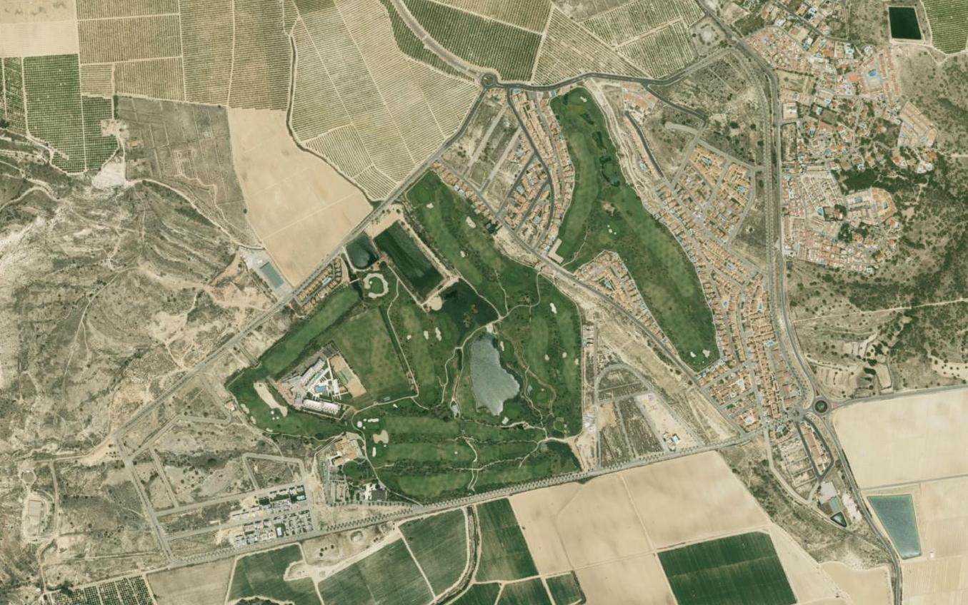 castillo de montemar, alicante, castillo de nombregenérico, después, urbanismo, planeamiento, urbano, desastre, urbanístico, construcción, rotondas, carretera