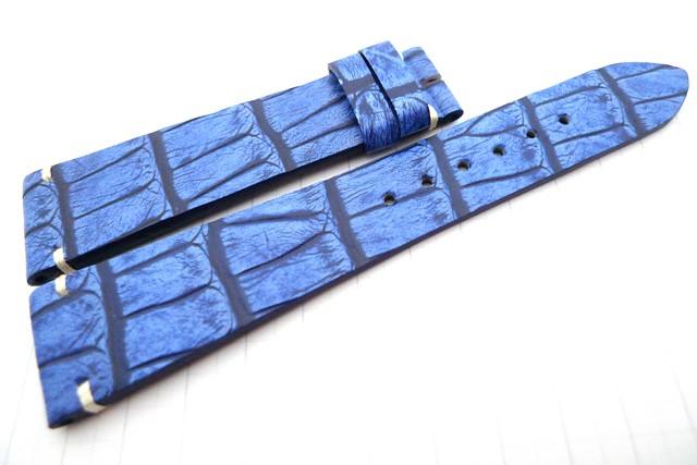 20/16 115/75mm LVMH Denim Blue