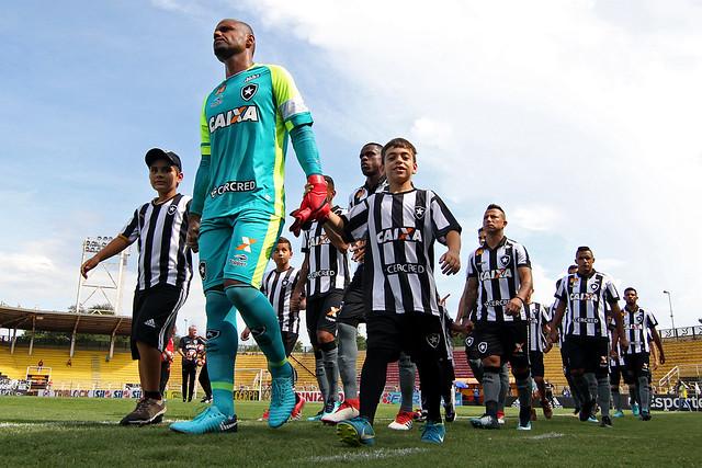 Flamengo 3 x 1 Botafogo