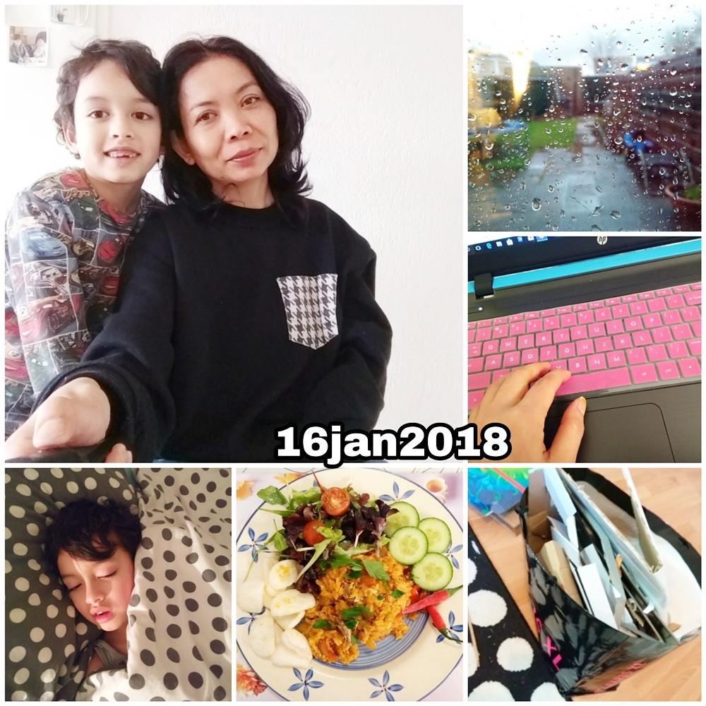 16 jan 2018 Snapshot