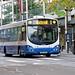 AOT Coaches YN05 GXG (Scania L94UB/Wright Solar)