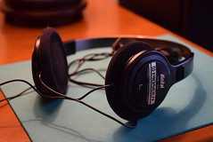 Audio Retro #2 - Pioneer SE-32