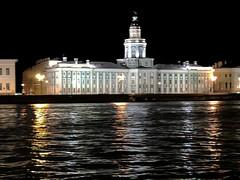 Hermitage St Petersberg Russia