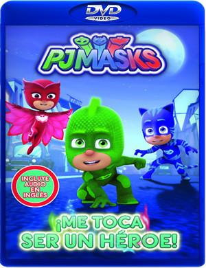 26120846558 13960b9a2f - PJ Masks:¡Me toca ser un héroe! 1ª temporada, Episodios 1-6 [DVD9] [PAL] [Castellano / Inglés] [Animación] [2017] [MEGA]