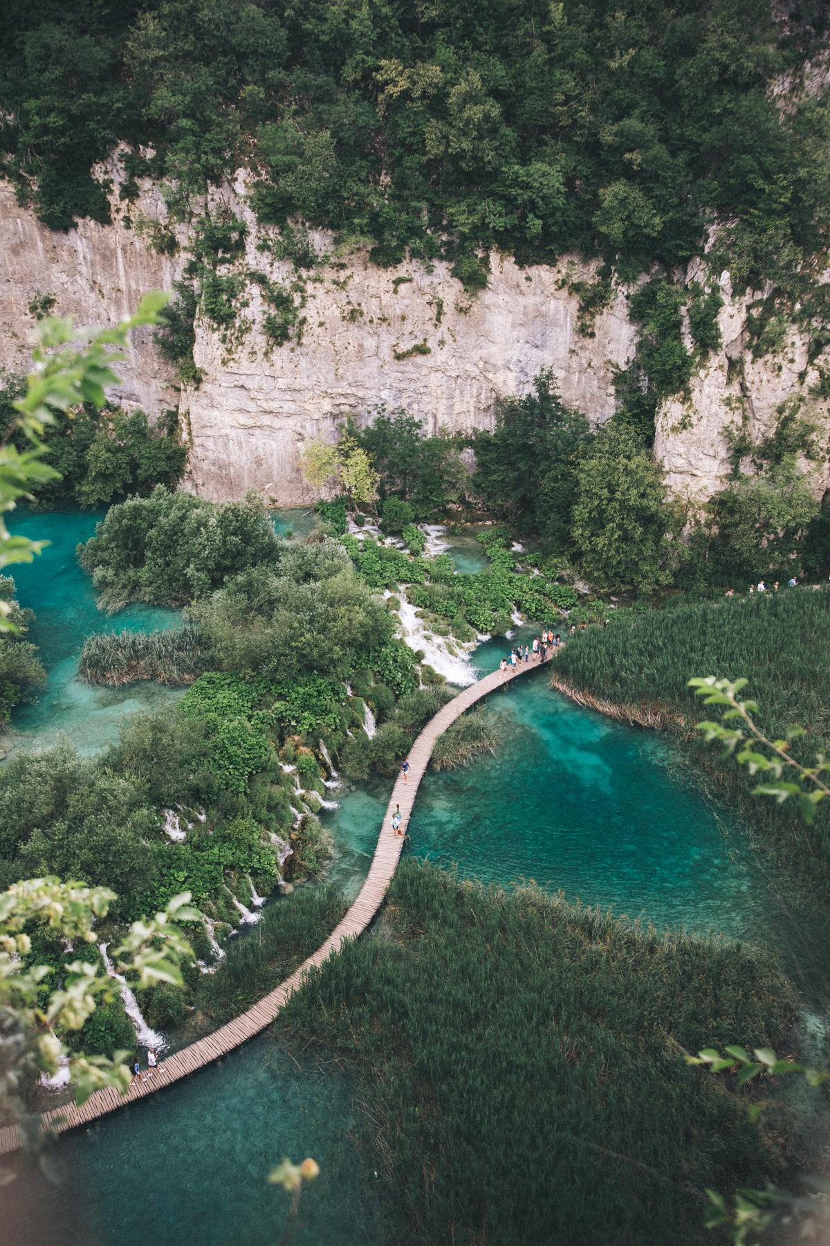 plitvice national park kokemuksia-26