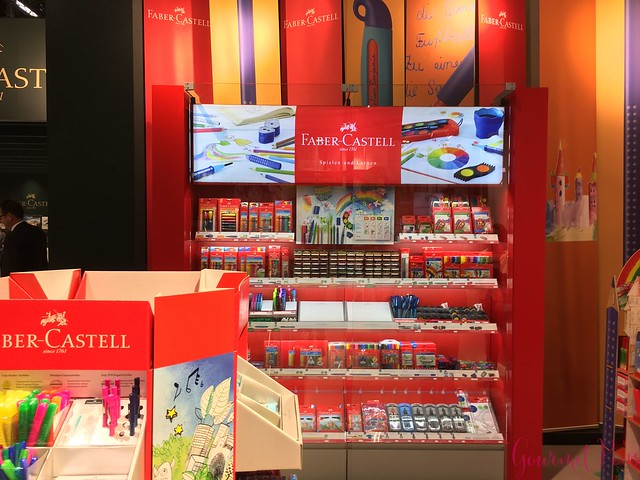 Field Trip Insights X Stationery:Trade Show @FaberCastell @InsightsExpo 22