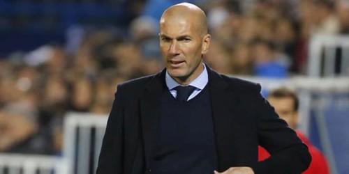 Harapan Zinedine Zidane Setelah Real Madrid Kalahkan Leganes