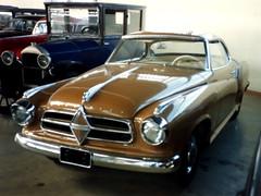Borgward Isabella TS (1958)