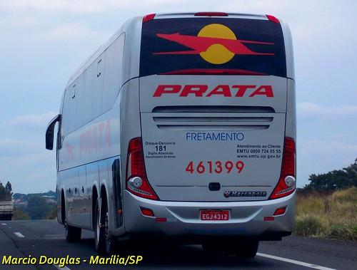 461399 - Expresso de Prata