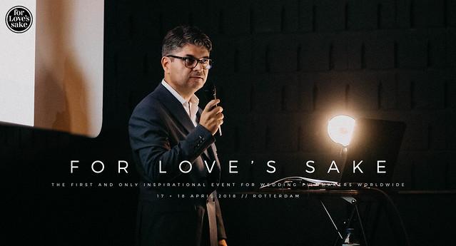 REAL&SHORT® For Love's Sake 2018