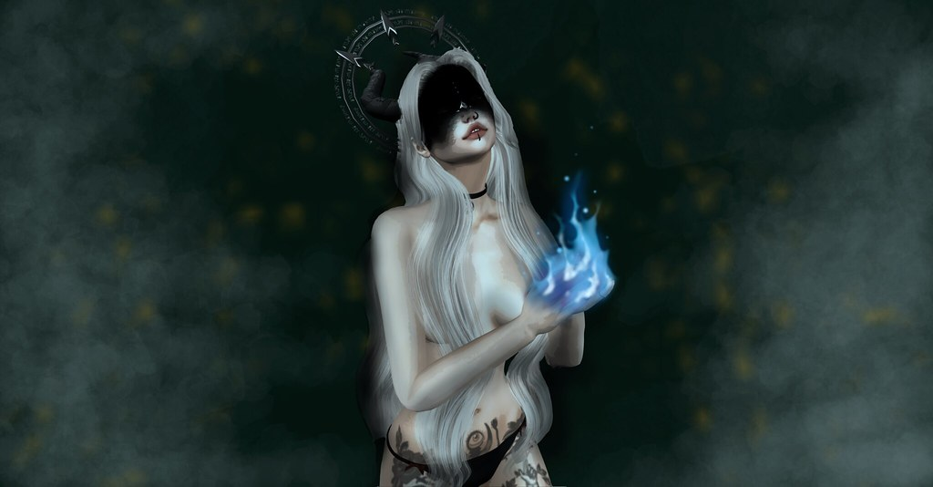 Witch - TeleportHub.com Live!