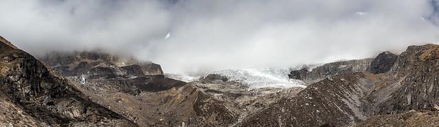 Himalayan Glacier