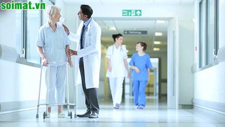 Chăm sóc sau mổ cắt túi mật rất quan trọng giúp hồi phục sức khỏe