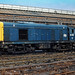 20 226, Crewe Works, 12-08-84