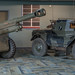 Small photo of Dingo Scout Car