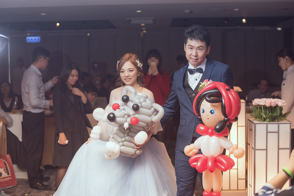 20171210晶華酒店婚禮記錄 (292)