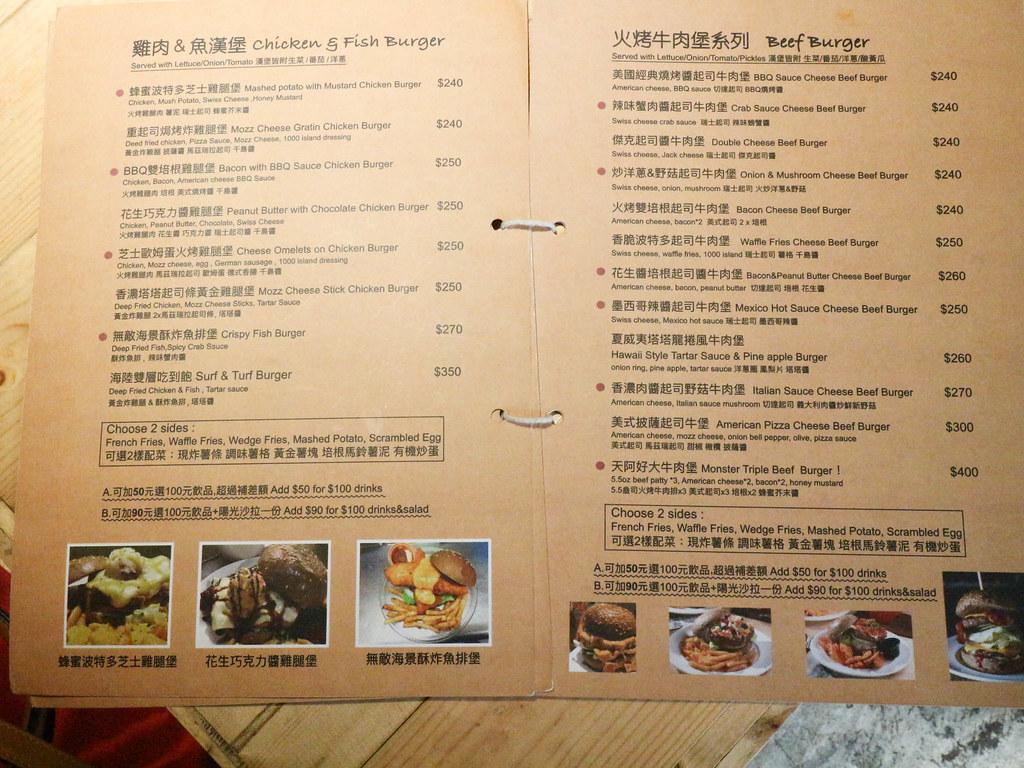 stan & cat 史丹貓美式餐廳 (10)