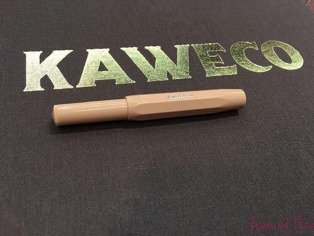 Field Trip Insights X Stationery:Trade Show @Kaweco_Germany @InsightsExpo 24