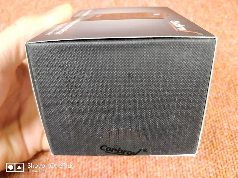 Conbrov 小型カメラ 赤外線センサー レビュー (5)