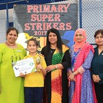 PRIMARY SUPER STRICKERS