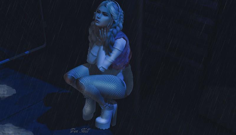 ◈№.245 - let it rain