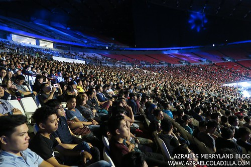 Galaxy Battles - Pinoy Crowd
