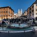 Rome / Jan 2018