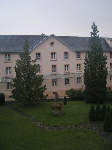 20070829 11540 0705 Jakobus Bellemagny Kloster