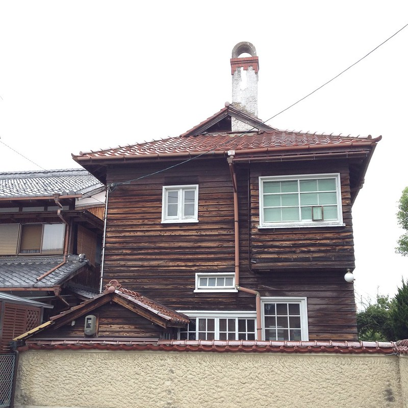 Vories House 2013