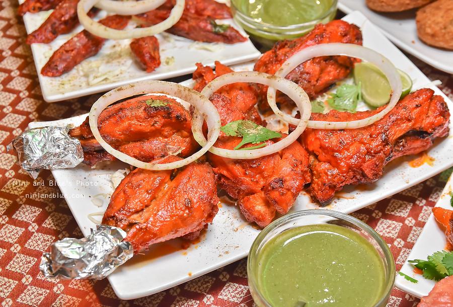 斯里印度 sree india 台中 印度料理 07