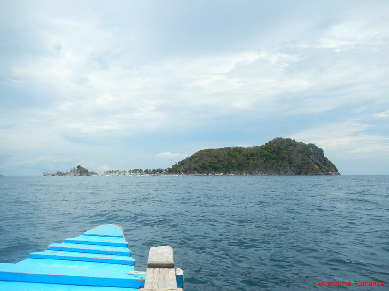 Going to Cabugao Gamay