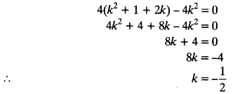 Quadratic Equations Chapter Wise Important Questions Class 10 Mathematics 89a