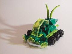 Mite Rover