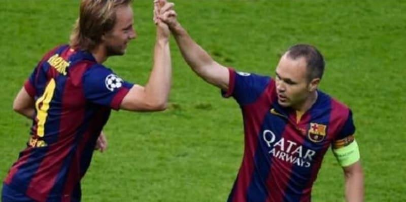 Ini Nama Pemain Barcelona Yang Tidak Senang Philippe Coutinho Datang