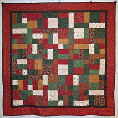 All That Glitters quilt