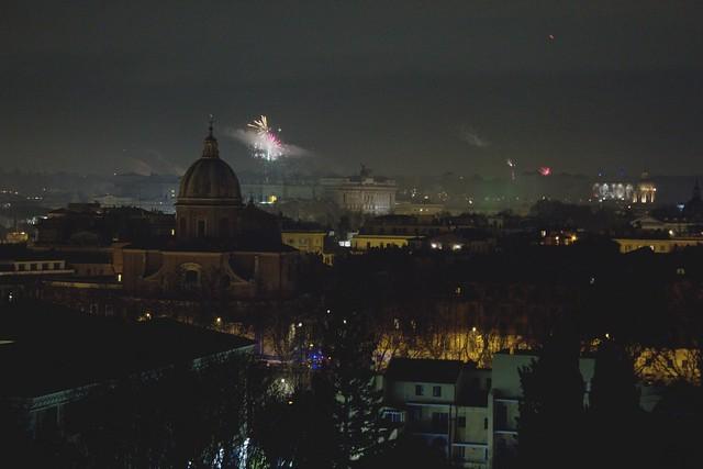 Italy New Years 2017