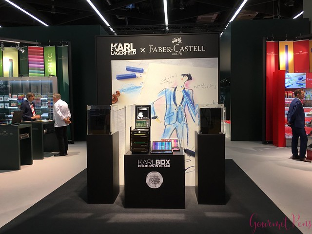 Field Trip Insights X Stationery:Trade Show @FaberCastell @InsightsExpo 2