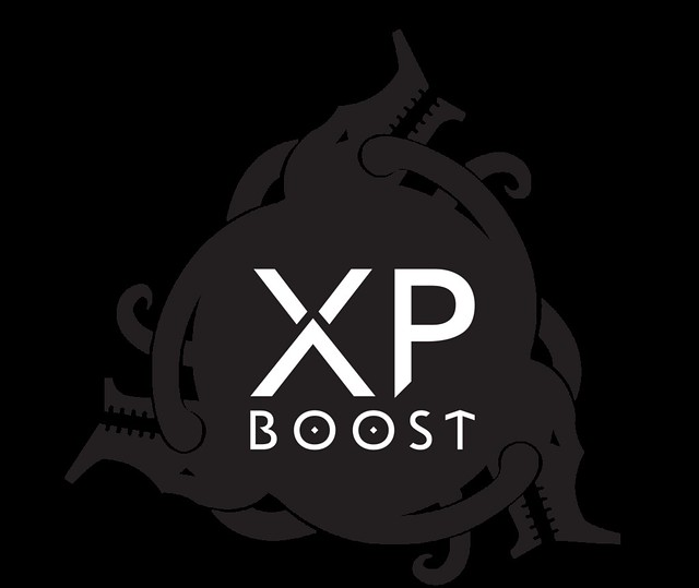 God of War XP Boost