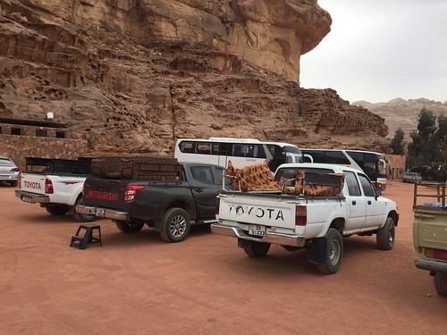 """Jeep"" tour"