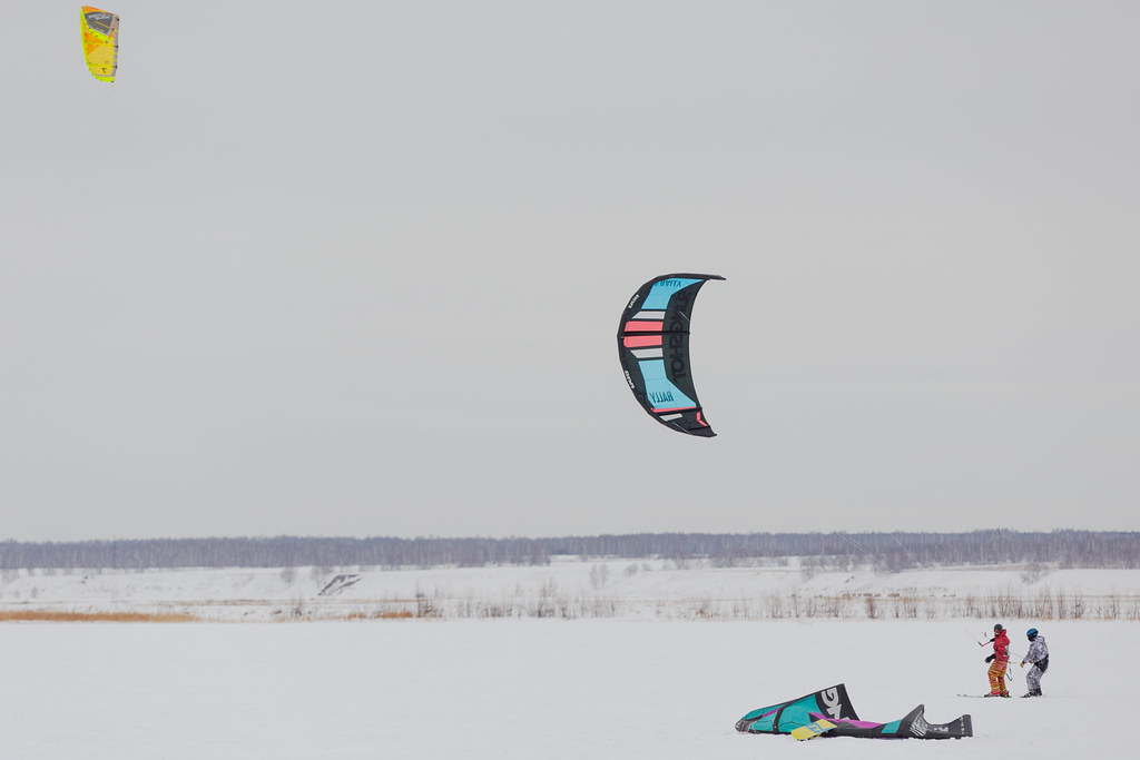 Winter Kite 2018