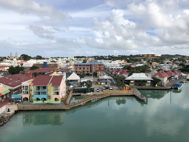 Photo of Five Islands village in the TripHappy travel guide