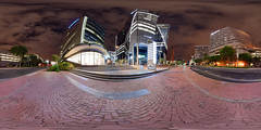 Bowman Building, Alice Lane Sandton 360°